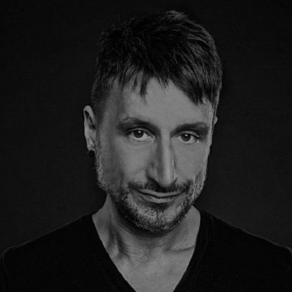 Marco Bailey grand DJ Techno belge présente Materia