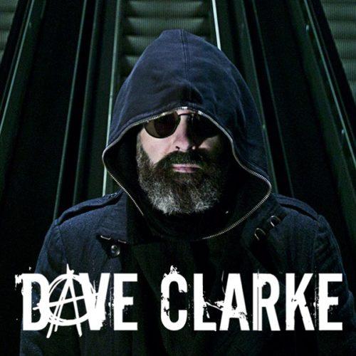 White Noise avec Dave Clarke