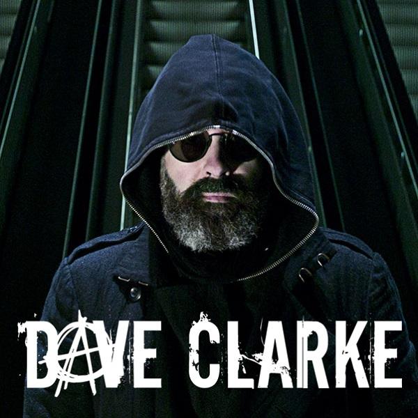 White Noise présenté par le baron de la Techno Dave Clarke