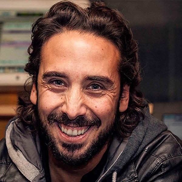 Cristian Varela présente son podcast sur Radio Klub
