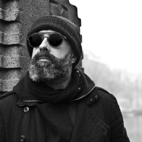 White Noise présenté par le baron de la Techno, Dave Clarke