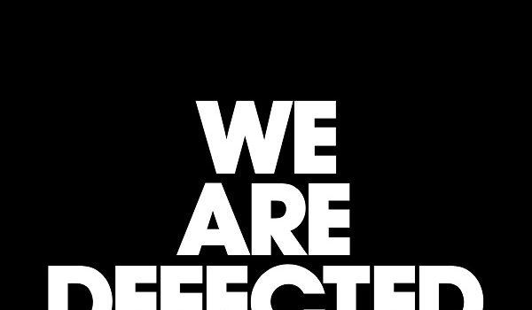 Defected radioshow