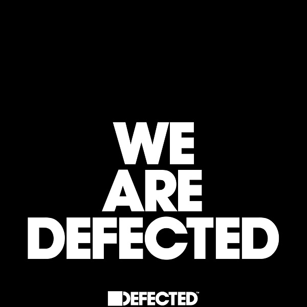 We are Defected avec Sam Divine