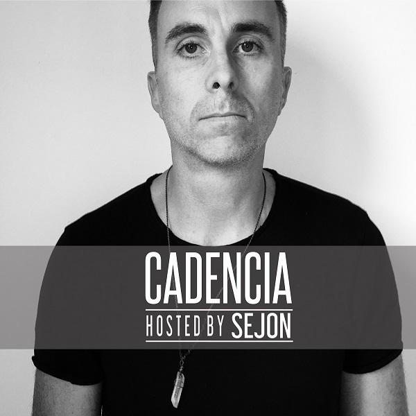 Sejon pour donne rendez-vous dans son émission Cadencia