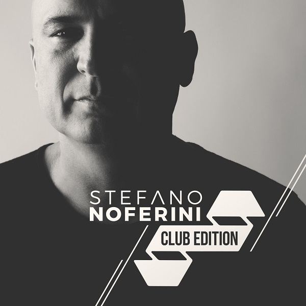 Club Edition avec Stefano Noferini sur Radio Klub
