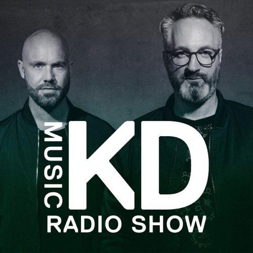 KD Radioshow avec Kaiserdisco