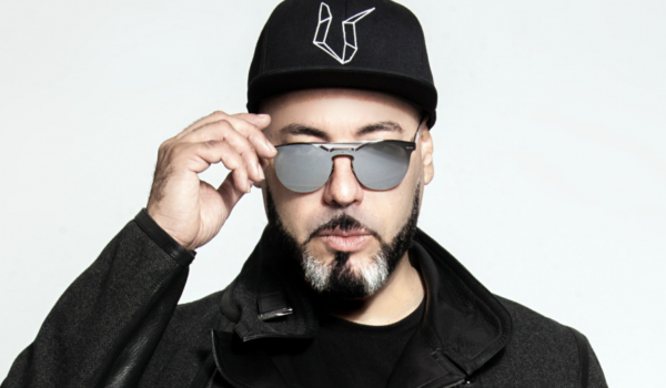 Roger Sanchez, un DJ à travers le temps