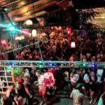 Le Szimpla Kert, le meilleur ruin bar de Budapest