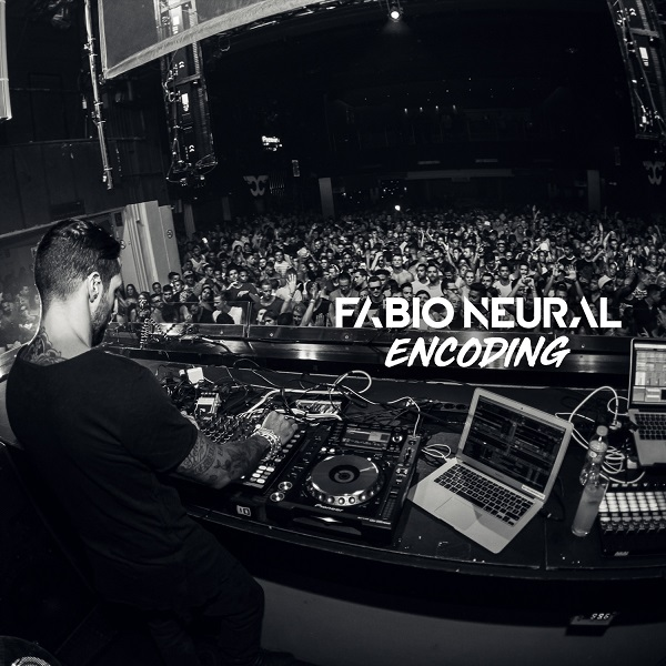 Le podcast de Fabio Neural entre Tech House et Techno