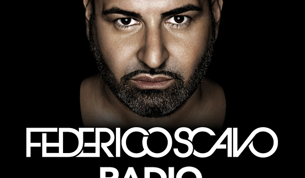 Federico Scavo Radio show