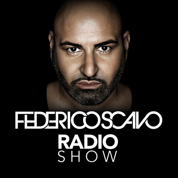 Federico Scavo Radio Show sur Radio Klub
