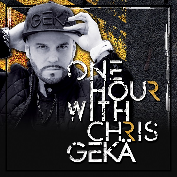 One Hour With Chris Geka sur Radio Klub