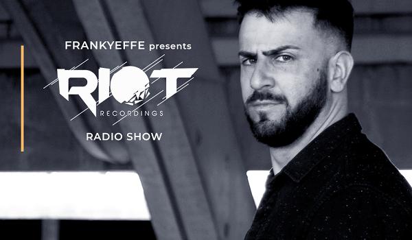 Riot Radioshow